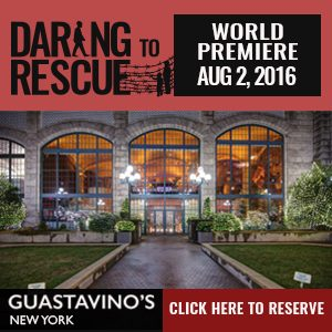 daring to rescue